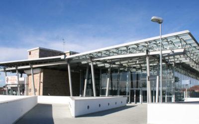 Progettazione impianti stazione di Castellanza